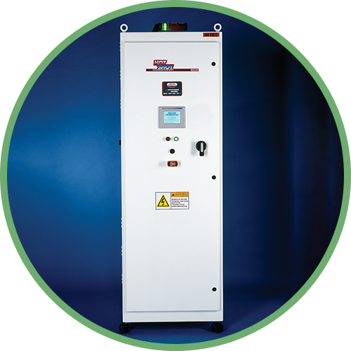 HotShot Quartz Water Heater